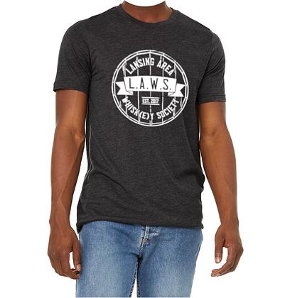 LAWS :  Bella Canvas T Shirt