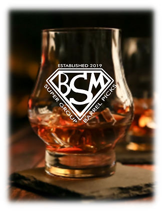 Master Reserve 10.5 ounce glassware (BSM)