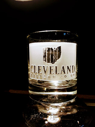 The Cleveland 7oz rock glass