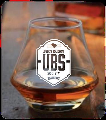 9.5 ounce aroma glass (UBS)
