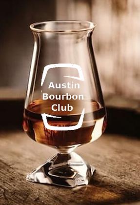 7.1 ounce Austin Tuath Glass