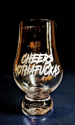 Cheers Mothafuckas