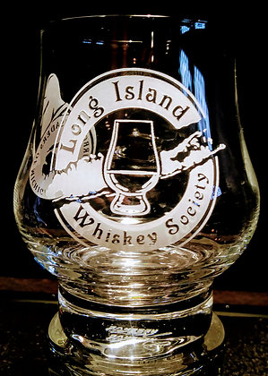 Master Reserve 10.5 ounce glassware (LIWS)