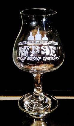 WBSE GROUP THERAPY GLASS