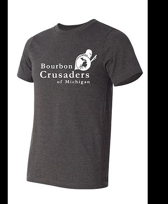 Crusaders Bella Canvas 3001 Shirts