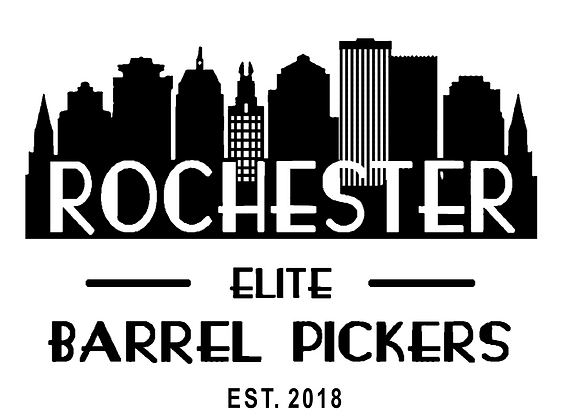 Rochester Bella Canvas 3001 Shirts