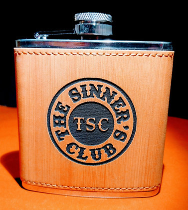 FLASK OR FLASK SET (SINNERS)