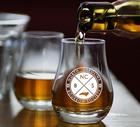 8 oz whiskey taster (NCBS)