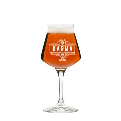 14 oz stemmed beer glass (Karma)