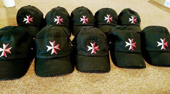 Maltese low profile cloth hats.