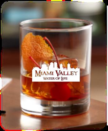 Miami Valley Rock Glass