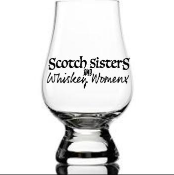 Whiskey women Glassware