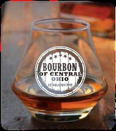 9.5 ounce aroma glass (BoCO)