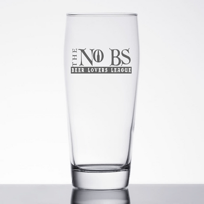 the new No Bs willi Glass