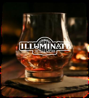 Master Reserve 10.5 ounce glassware (Illuminati)