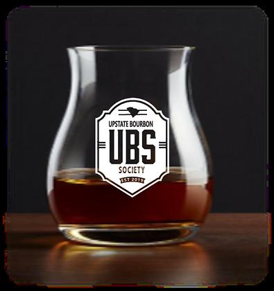 11.5 ounce Canadian Glen (UBS)