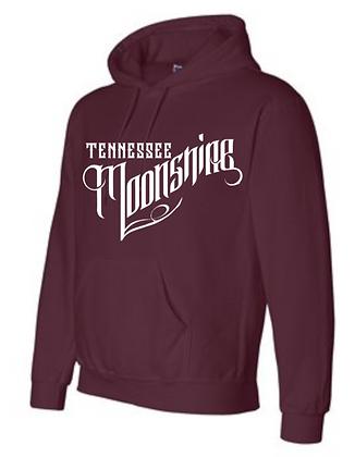 Tennessee Moonshine 12500 Gildan dryblend Hoodie