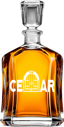 CELLAR DECANTER