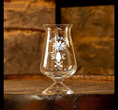 SCBC 7.1 ounce Tuath Glass