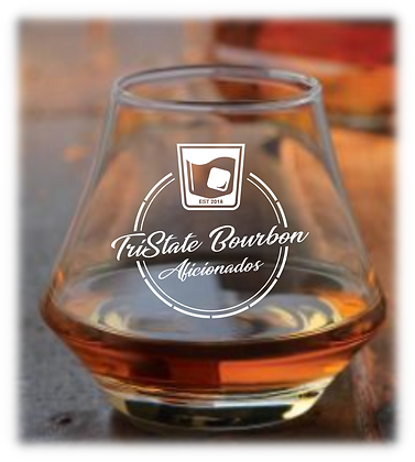TRISTATE 9.75 OUNCE AROMA GLASS