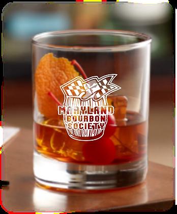 Maryland Rock Glass 10.25 oz