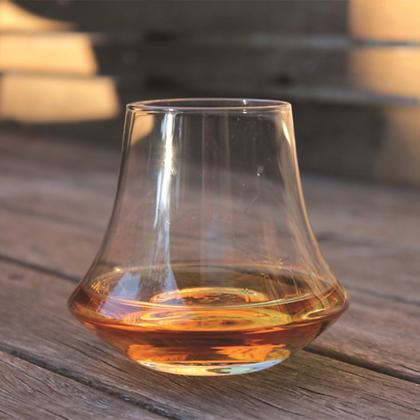 9.5 ounce aroma glass (BLMC)