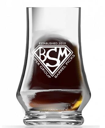 Arc Kenzie glass 5.75 ounce (BSM)