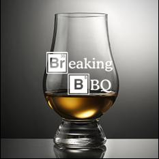6 ounce Glencairn (Breaking BBQ)