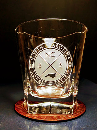 NCBS 12.5 OUNCE HEAVY ROCK GLASS