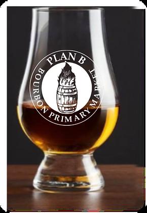 The Glencairn 6 oz (Plan B)