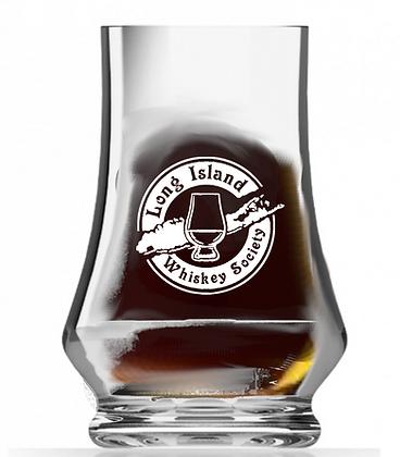 5.75 oz arc kenzie glass (Long island)
