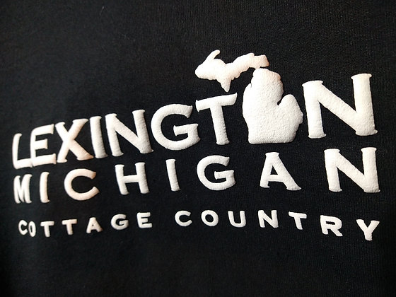 Lexington Cottage Country Sweatshirts