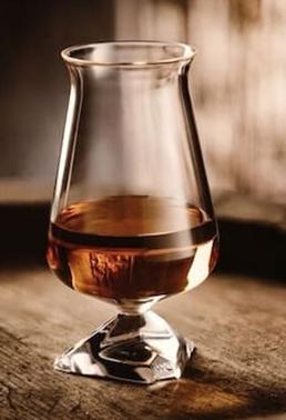tuath 7.1 ounce glass