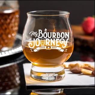 kentucky trail 8 oz (bourbon journey