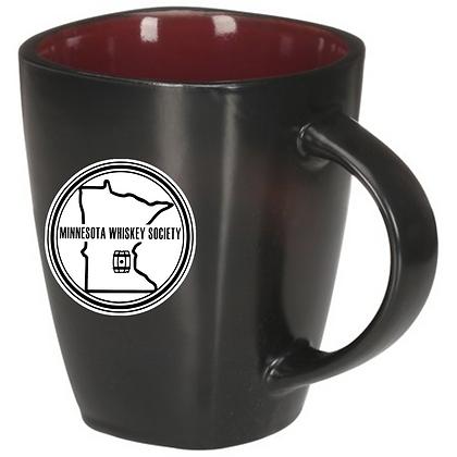 deep carved 14 ounce coffee mug (Minnesota)