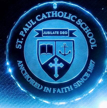 St Pauls ornament