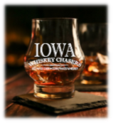 Master Reserve 10.5 ounce glassware (IOWA)