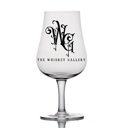 the Stemmed tulip tasting glass 6 oz