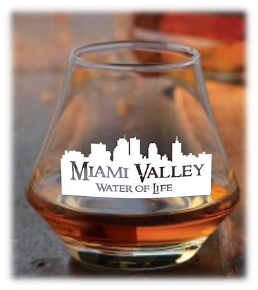 Miami Valley Aroma Glass