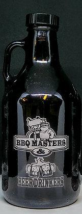 32 ounce BBQ Sauce Jug set of 2 jugs