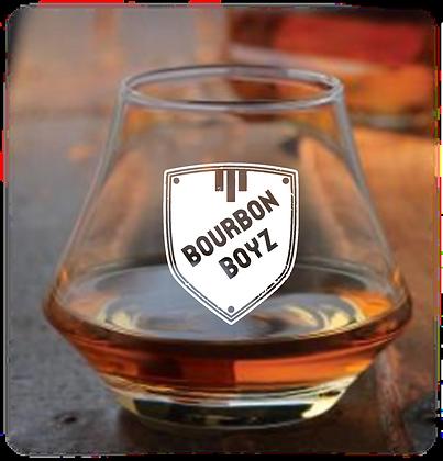 9.5 ounce aroma glass (BOYZ)