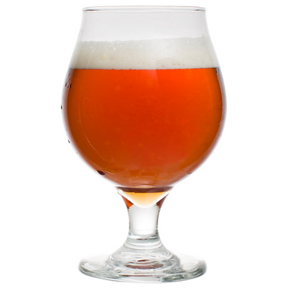 16 oz beer tulip glass (WSBC)