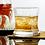Thumbnail: Curved Bourbon Glass 8.5 OZ (boyz)