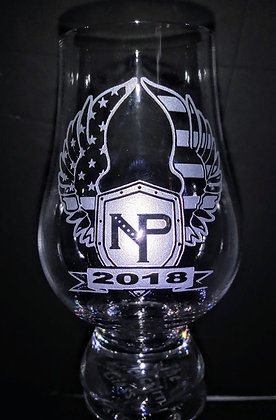 NATIONS OF PATRIOTS GLENCAIRN