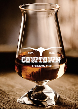 THE NEW TUATH GLASS 7.1 OZ (Cowtown)