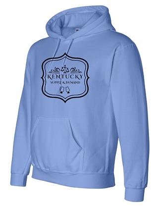 Kentucky Supply and Demand 12500 Gildan dryblend hoodie