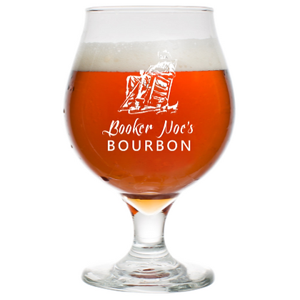 16 oz beer can glass (BNB)