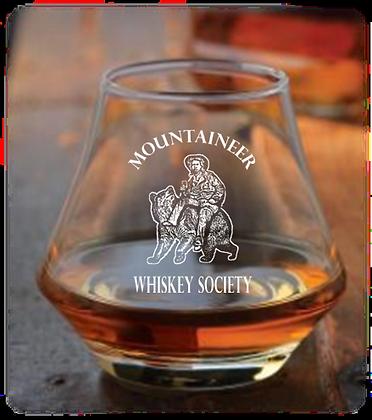 9.5 ounce aroma glass (MWS)