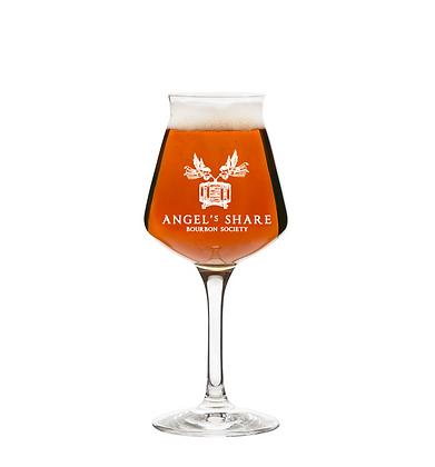 14 oz stemmed beer tulip (angels share)