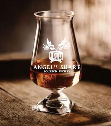 ANGEL'S SHARE 7.1 OUNCE TUATH GLASS